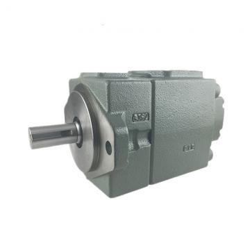 Yuken PV2R14-6-136-F-RAAA-31 Double Vane pump