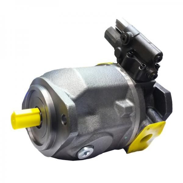 Rexroth A10VSO71DG/31R-PPA12N00 Piston Pump #1 image