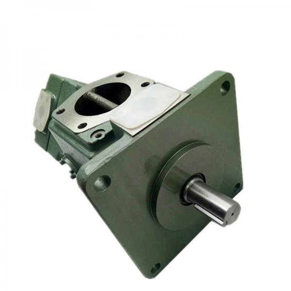 Yuken PV2R23-47-85-F-RAAA-41 Double Vane pump #2 image